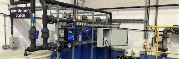 Water Softener Slide