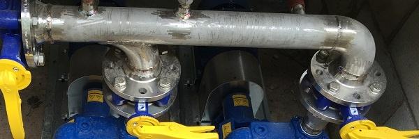 Pumps Slide